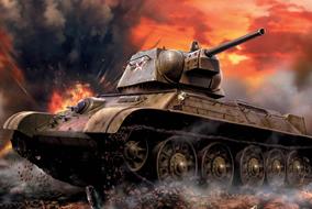 soviet-invasion-tank